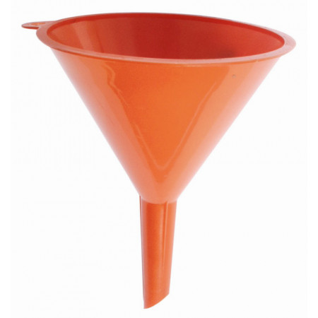 Entonnoir plastique ø100mm