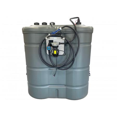 Station stockage et distribution AdBlue® 1500L