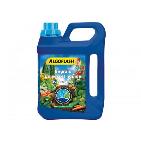 Engrais bleu universel liquide 2,5L