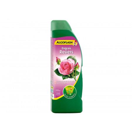 Engrais liquide rosiers 800ml ALGOFLASH