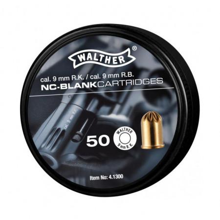 Amorces 9mm x50