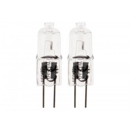Ampoule halogène G4 7W X2