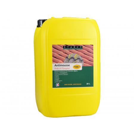 Anti-verdissure concentré STARCO Pro 20L