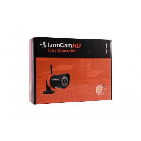 Kit caméra supplémentaire Farm Cam HD