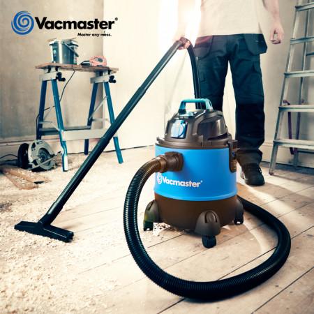 Aspirateur VACMASTER Multi20PTO 20L 1250W 18kPa