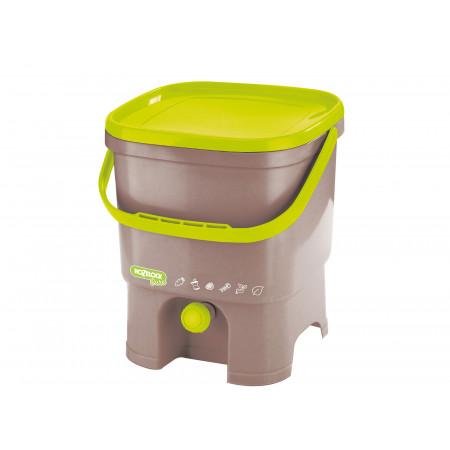 Bac à compost de cuisine 16L Hozelock Bokashi