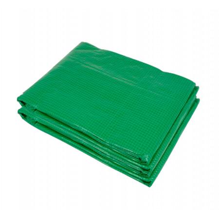Bâche polyéthylène 3x3m pour serre FORESTA SRA 3030