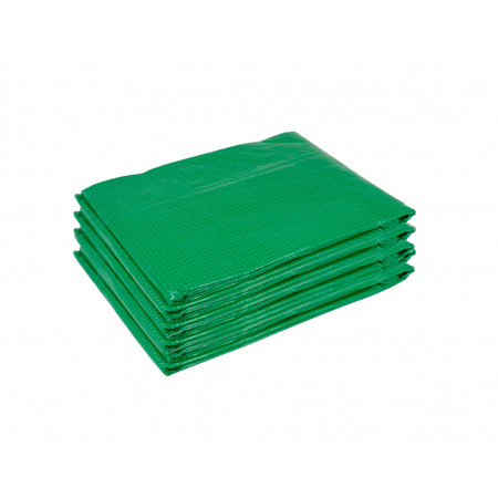 Bâche polyéthylène 3x6m pour serre FORESTA SRA 3060