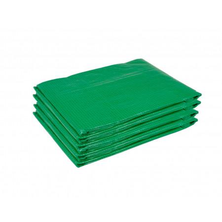 Bâche polyéthylène 3x8m pour serre FORESTA SRA 3080A