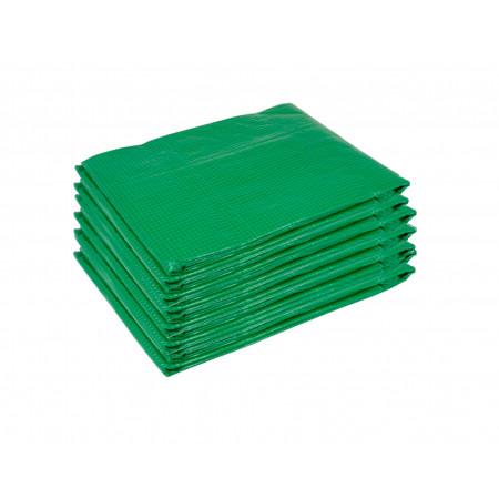 Bâche polyéthylène 4x8m pour serre FORESTA SRA 4080A