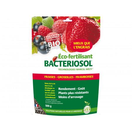 Eco fertilisant Bio fraises 500g BACTERIOSOL