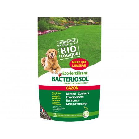 Eco fertilisant Bio Gazon 8kg BACTERIOSOL