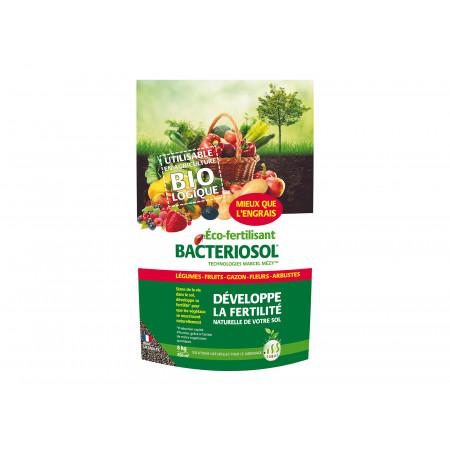 Eco fertilisant Bio universel 8kg BACTERIOSOL