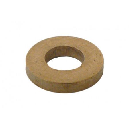 Bague pour paumelle 80/95mm laiton poli x6