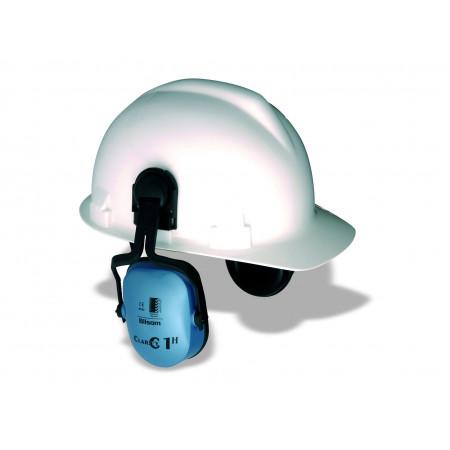 Coquille Bilsom Clarity pour casque de sécurité C1H
