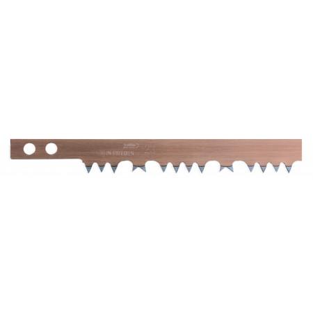 Lame de rechange pour scies à bûches bois vert 759 mm BAHCO