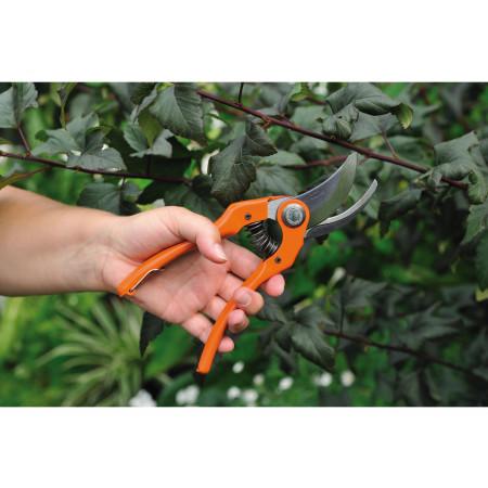 Sécateur de jardin à tête étroite 23cm P121-23-F BAHCO