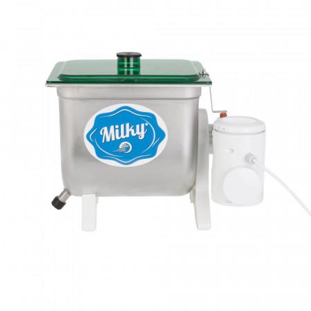Baratte à beurre MILKY 10L électrique