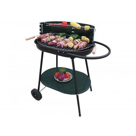 Barbecue charbon Caroline