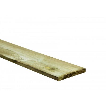 Bardage Agri Cl3 18x150 L.2,5m