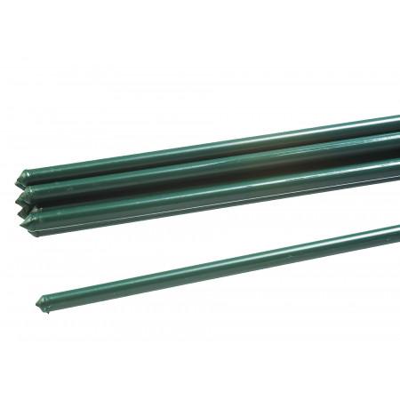 Barre de tension vert 1m