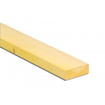 Bastaing 63x163 L.4m