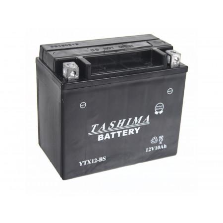 Batterie 12V 10Ah YTX12BS 150A