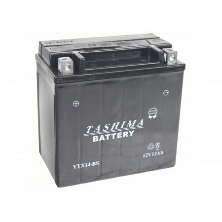 Batterie 12V 12Ah YTX14BS