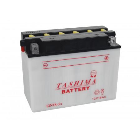 Batterie 12V 18Ah 12N18 3A