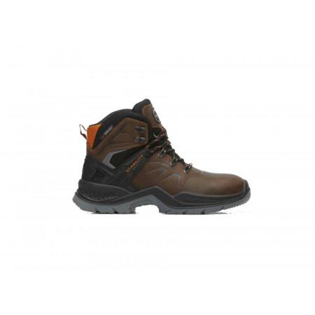 Chaussures de sécurité haute Mando S3 SRC BAUDOU