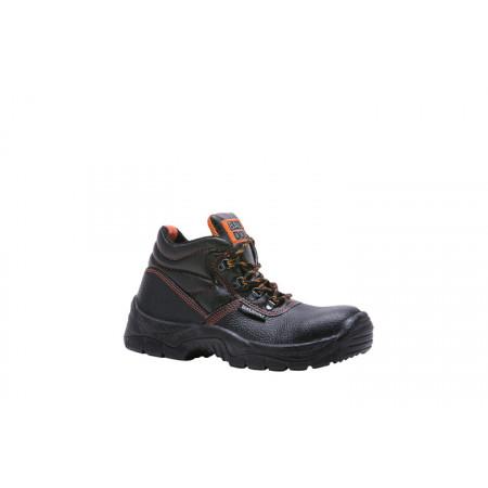 Chaussures de sécurité hautes S3 SRC MIAMI