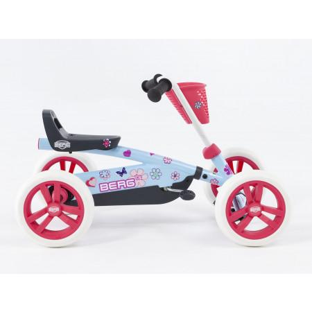 Kart à pédales Buzzy Bloom
