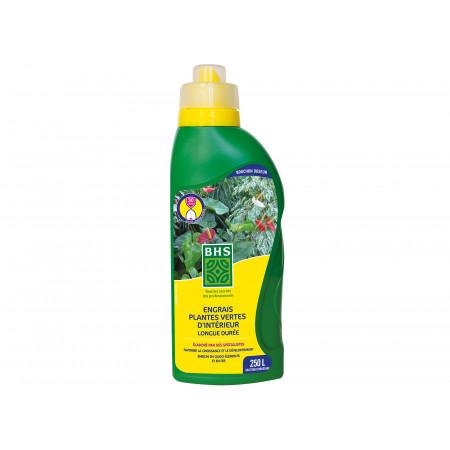 Engrais plantes vertes 1L BHS