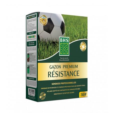 Gazon premium résistance BHS 5kg
