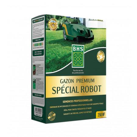 Gazon premium spécial robot BHS 2,5kg