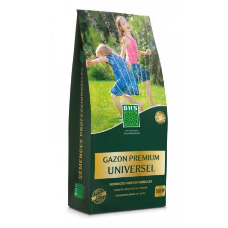 Gazon premium universel BHS 10kg