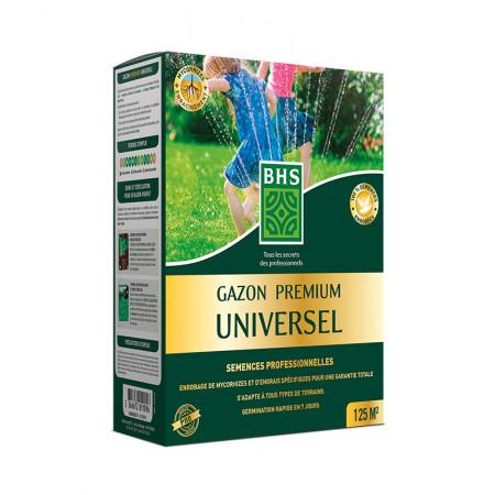 Gazon premium universel BHS 2,5kg