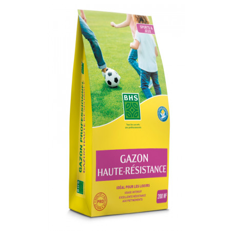 Gazon usage intensif BHS 5kg