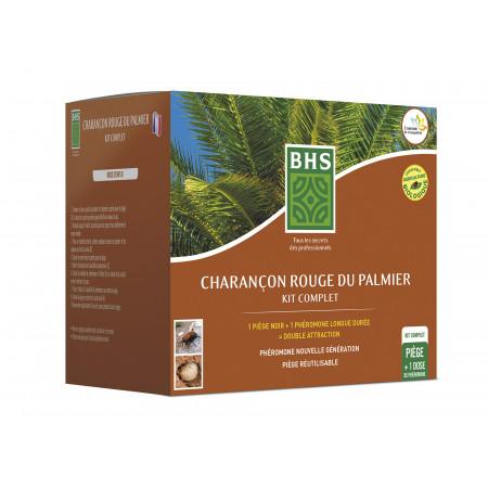 Kit 2 phéromones Charançon du palmier BHS