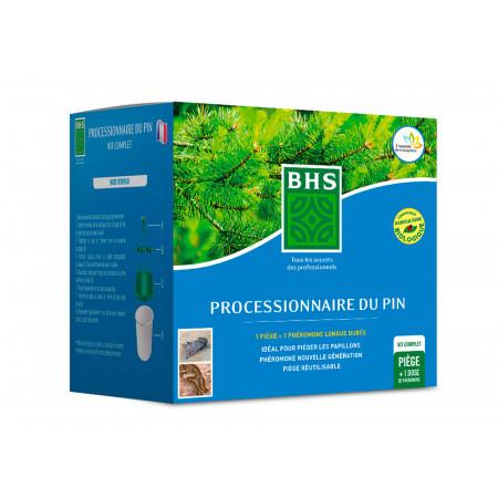 Kit 2 phéromones Processionnaire du pin BHS