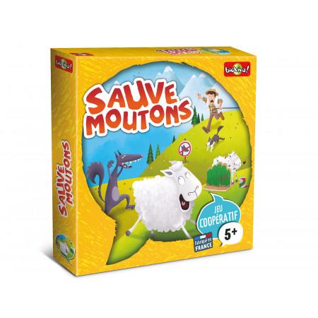 Jeu Sauve Moutons