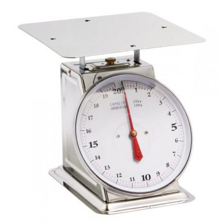 Balance mécanique 20kg