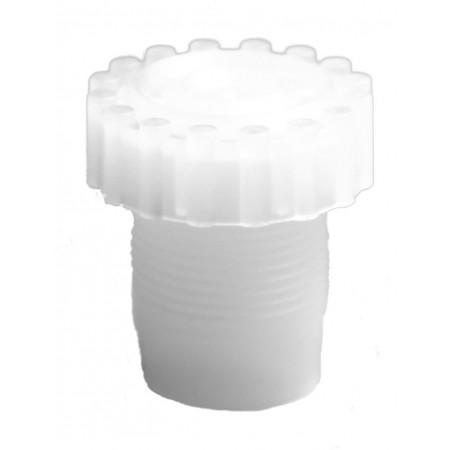 Bouchons plastique à tête PROMOCID X100