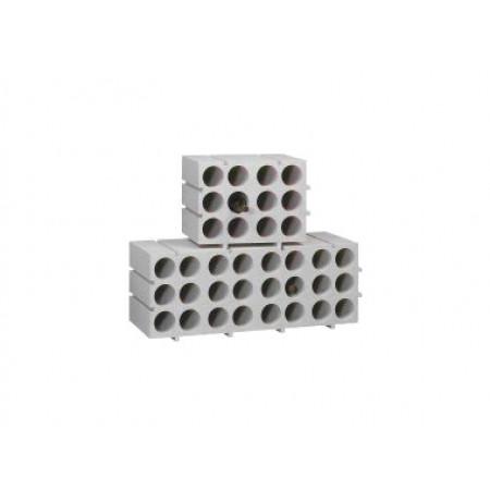 Casier en polystyrène 12 places
