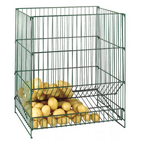 Resserre pommes de terre 100kg