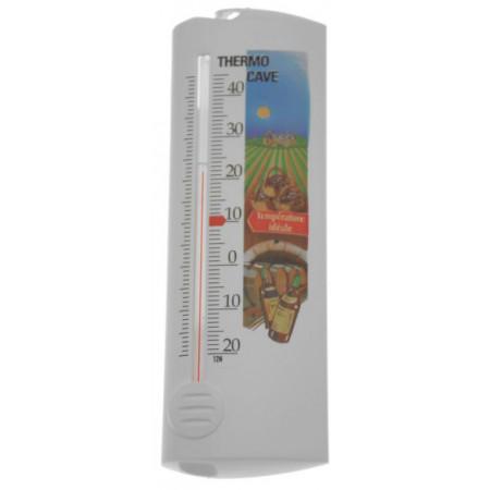 Thermomètre de cave