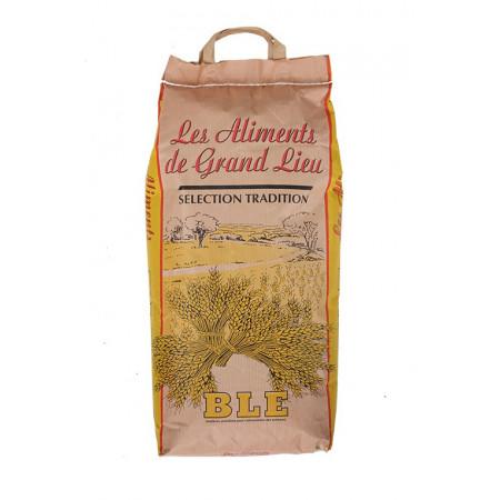 Blé Les Aliments de Grand Lieu 10kg