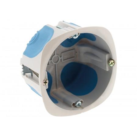 Boîte cloison NO AIR Ø67X40mm pour RT2012