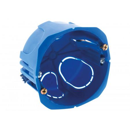 Boîte cloison Ø67X40mm