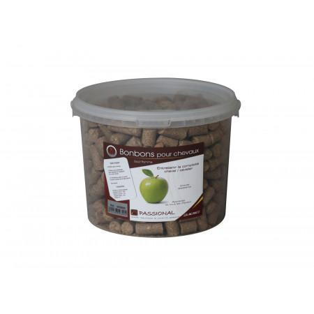 Bonbons pomme 2.3kg